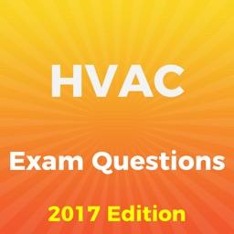 HVAC Exam Questions 2017 Edition