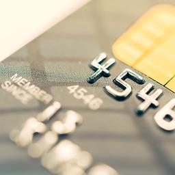 wallet card info