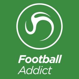 Football Addict – News, goals, scores & transfers