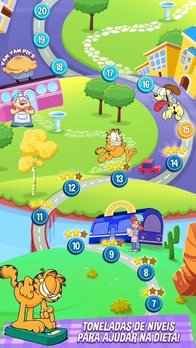 Baixar Garfield: Dieta da LASANHA para Android