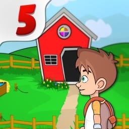 Farm House Escape - Let's start a brain challenge!