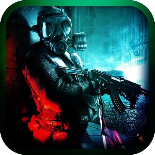 Analog Special Forces iOS App