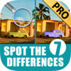 Spot the differences puzzle game – Pro