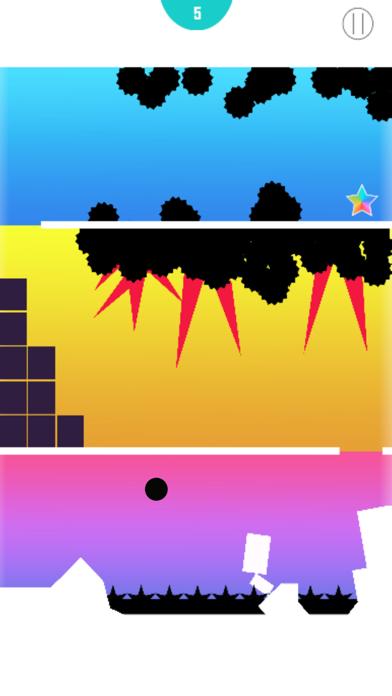 Bounce Fever screenshot 2
