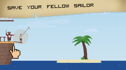 Walk The Plank! screenshot one