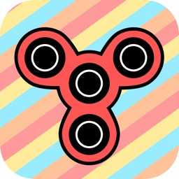 Fidget Spinner Fun