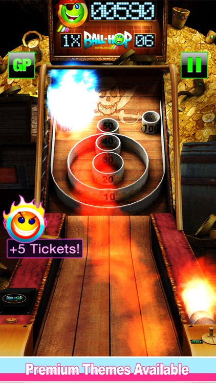 Ball-Hop Bowling screenshot-4