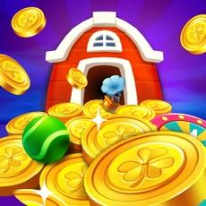 Activities of Coin Mania Dozer:Coin Dropping Game