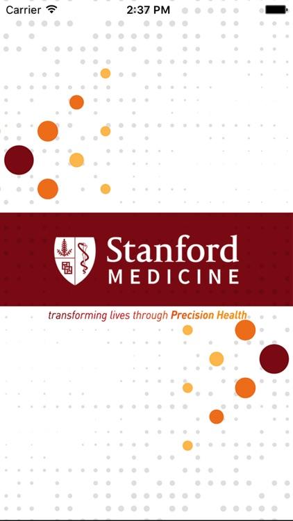 Stanford Medicine Conferences