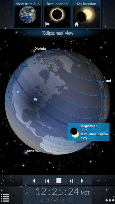 Solar Eclipse by Redshiftのおすすめ画像1