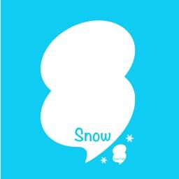 Snow Cam. - Photo Editor
