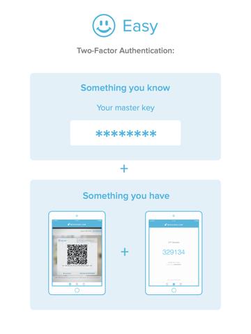 MYDIGIPASS Authentificateur pour mobile