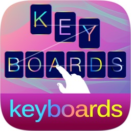 Pimp My Keyboard To Swipe & Type & Cool Fonts