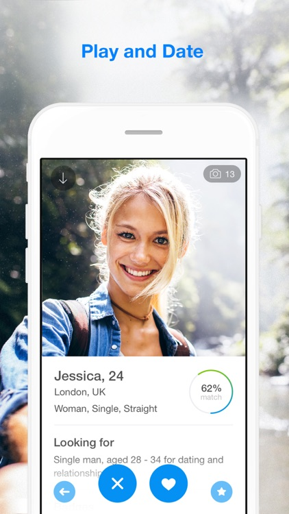 Cupid: The One and Only to Meet and Get Matched! app image