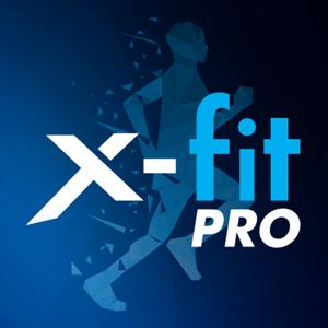 X Fit Pro app