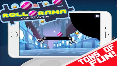Roll O rama screenshot 1