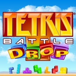 Tetris Battle Drop