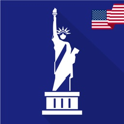 My New York - audio-guide & offline map (NYC,USA)