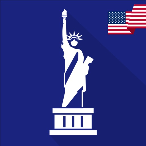 My New York - audio-guide & offline map (NYC,USA)