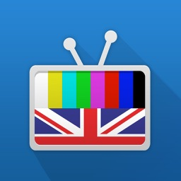 United Kingdom's Television for iPad