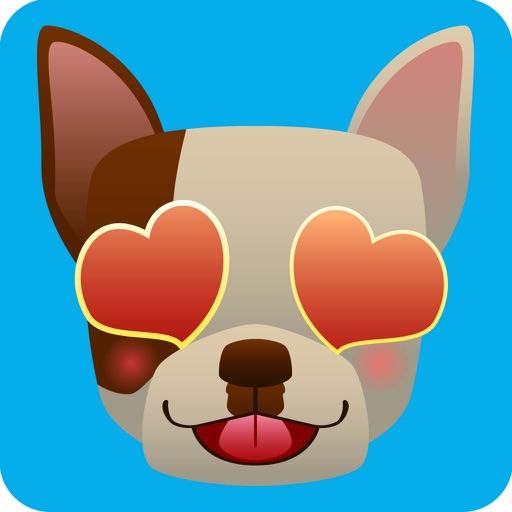 PitMoji - Pit Bull Emoji & Stickers!