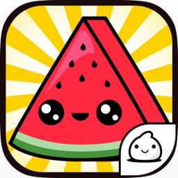 Watermelon Evolution Food Clicker