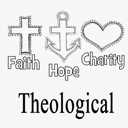 Theological Dictionary Terms Definitions