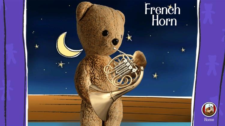 Beanie's Musical Instruments – Lite screenshot-3
