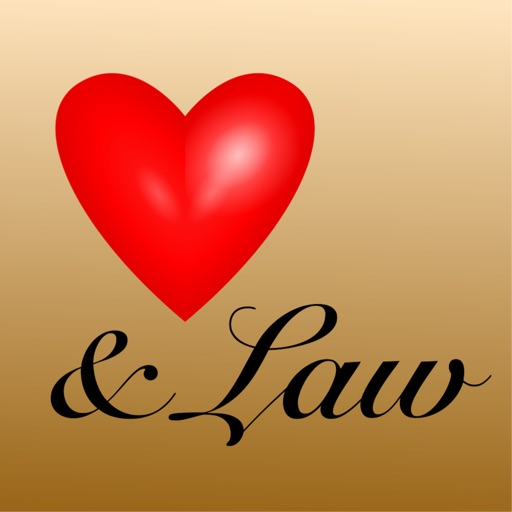Love&Law - The Law of Attraction