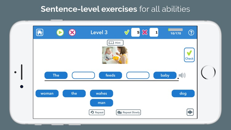 Advanced Comprehension Therapy screenshot-3