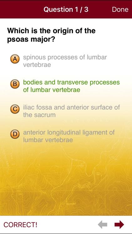 AnatomyMapp screenshot-4
