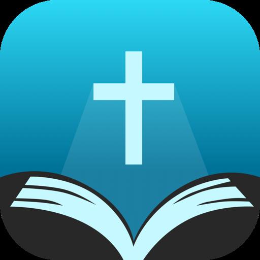 Bible - Study, Journal, Sermon, Compare, Bookmark
