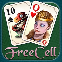 Fantasy FreeCell