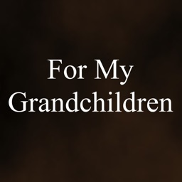 Grandparent Book