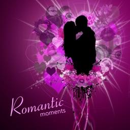 Romantic Photo Frame - Instant Frame Maker