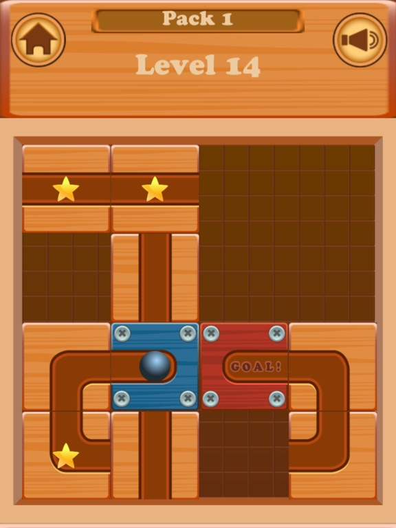 Roll in - Free The Ball Puzzle | App Price Drops