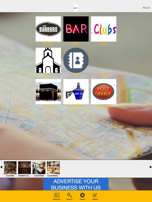 Business Directory UK | App Price Drops