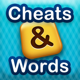 Cheats & Words #1 cheat app for Words With Friends