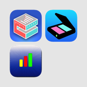 Cube Pro Paperless Office Bundle