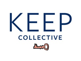 KEEP Collective Stickers