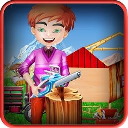 Tree House Builder: Design Kids Dream Home