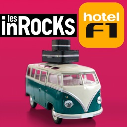 Guide des Festivals inRocKuptibles avec HotelF1