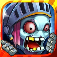 Activities of Zombie Shooter - 1 shot multi kill