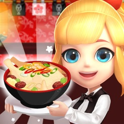 Princess kitchen game