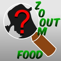Codes for Zoom Out Food Game Quiz Maestro Hack