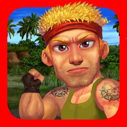 Metal Force - Classic Shooting Game
