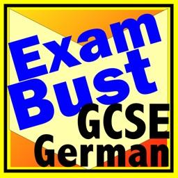 GCSE German Prep Flashcards Exambusters