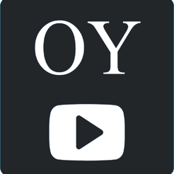 OY - Audio Player for Youtube on the App Store