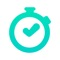 Track and tag your time spent on the job with this productivity app