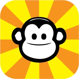Gif Monkey - Make or Edit Funny Animated GIFs from Video
